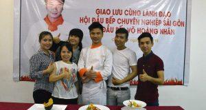 Trường dạy nấu ăn Western tại Cần Thơ đào tạo nghề bếp chất lượng cao