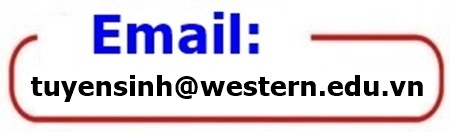 email tuyen sinh 1
