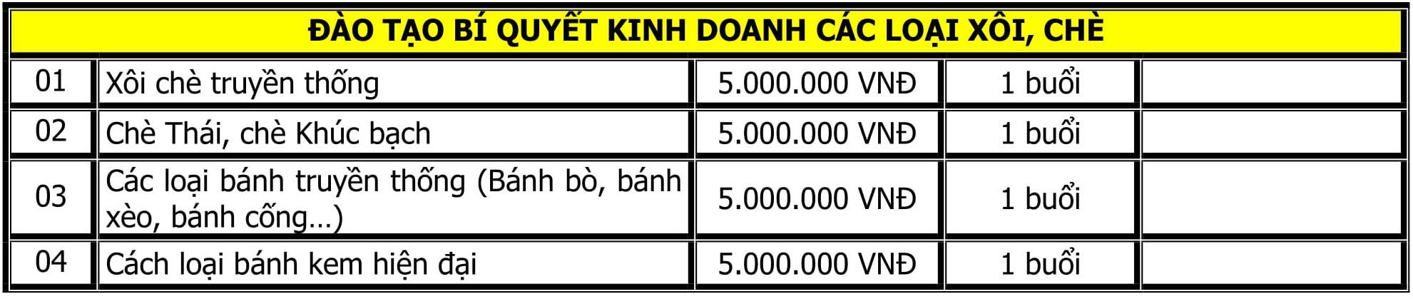 HOC PHI CAC KHOA DAO TAO-8